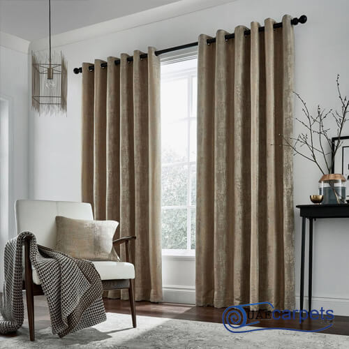 hotel curtains for home