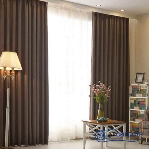 hotel drapes