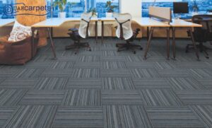 Why Office Carpet Tiles Are Ideal Flooring for Workspace?