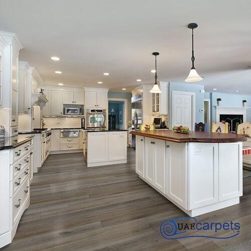 kitchen lino