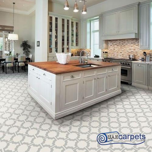 linoleum sheet flooring