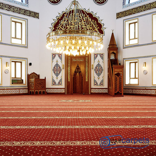 masjid carpet price