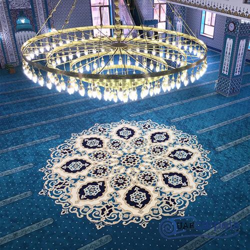 mosque carpet price