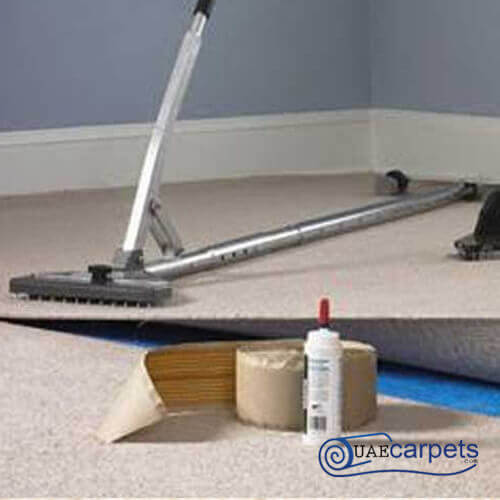 office carpet replacement