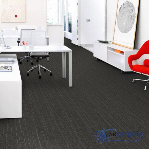 office floor carpet tiles