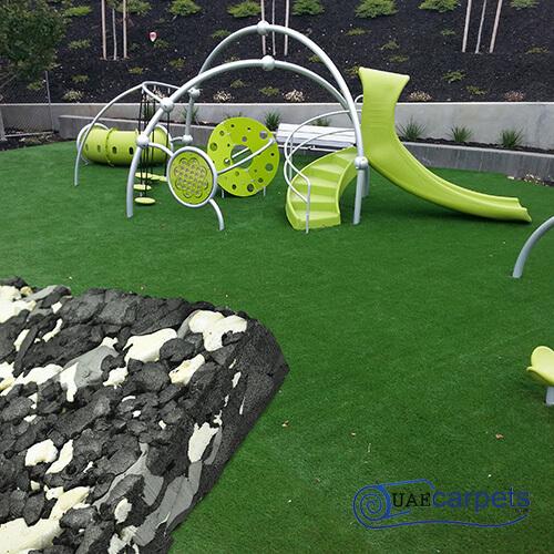 playground padded turf