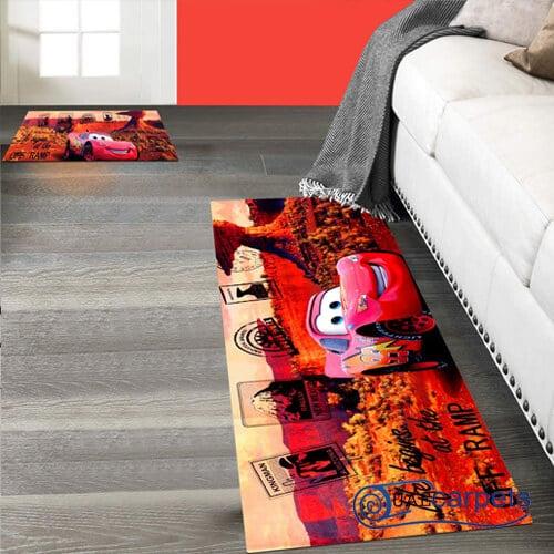 print doormat