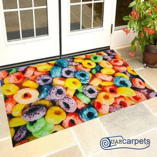 print on demand doormats