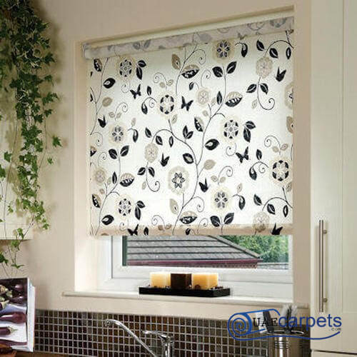 printed blinds for windows