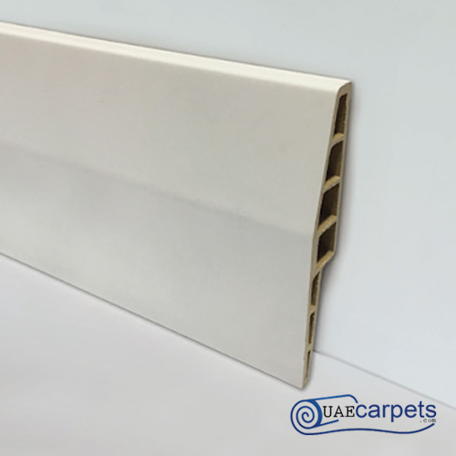 pvc flexible skirting board