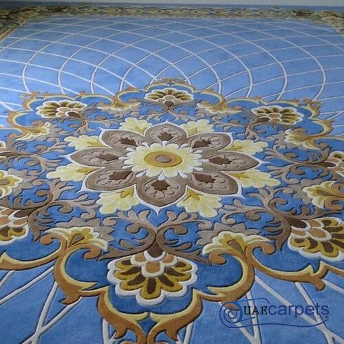 qatar carpet