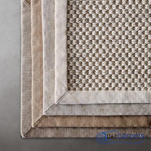 sisal floor mats