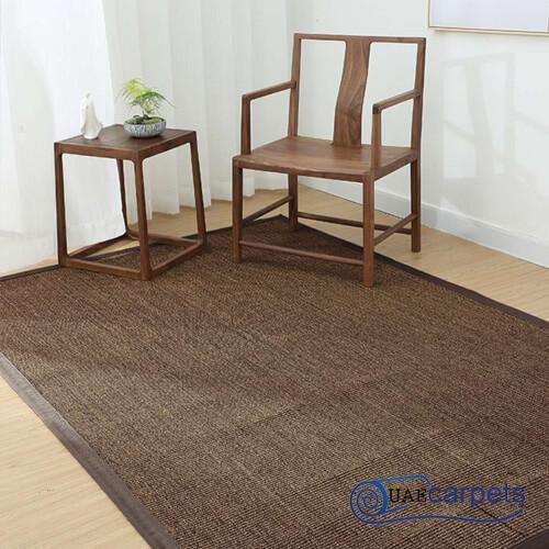 sisal wall to wall carpet