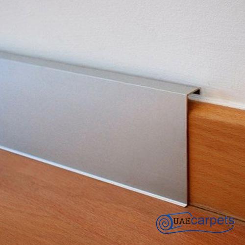 skirting board dubai