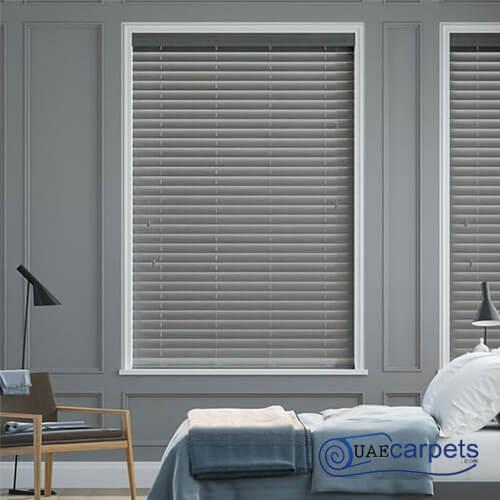 smart venetian blinds