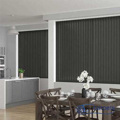 smart vertical blinds