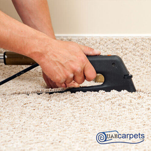 stair carpet replacement cost