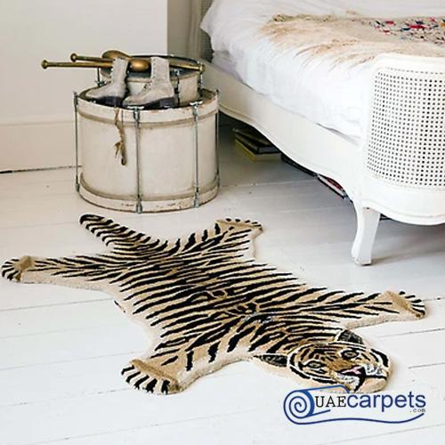 tiger rug for sale