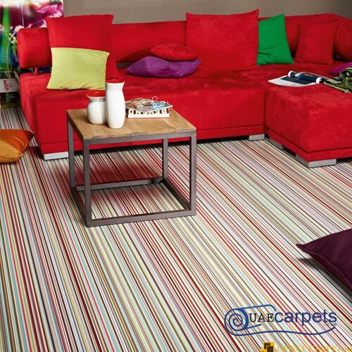 vinyl carpet edging