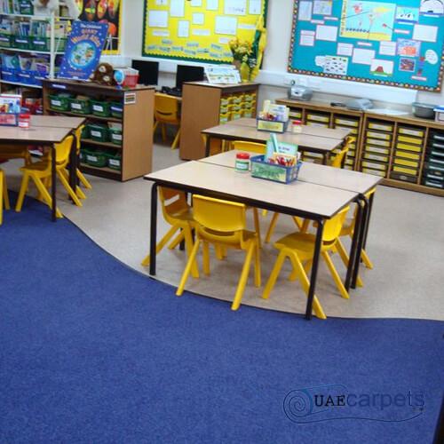 vinyl flooring for dance studio