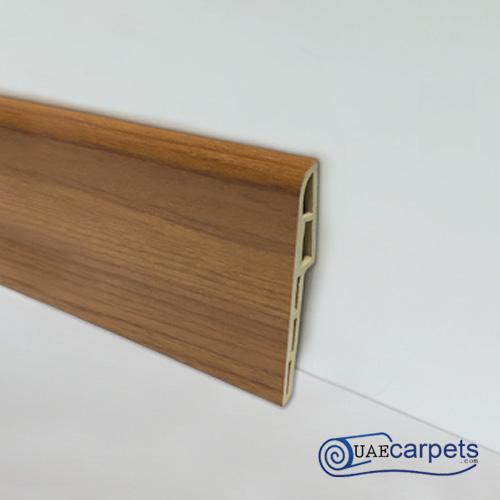vinyl flooring skirting boards
