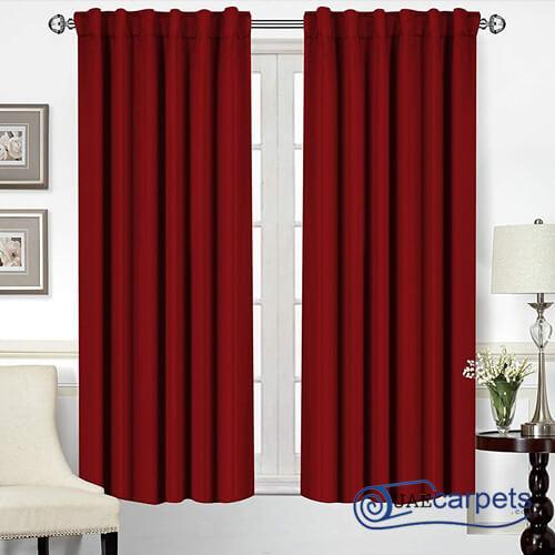 window curtains online