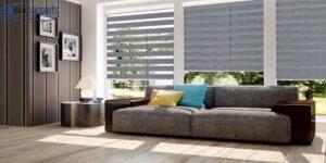 Blinds and Curtains Dubai