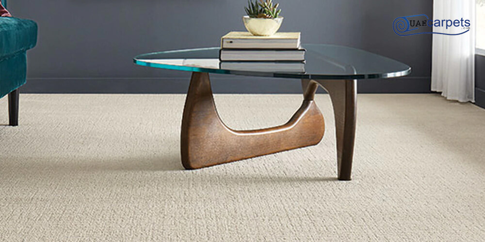 Types of Carpet Fabrics We Provide