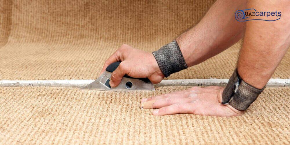 Carpet Installation & Repairing