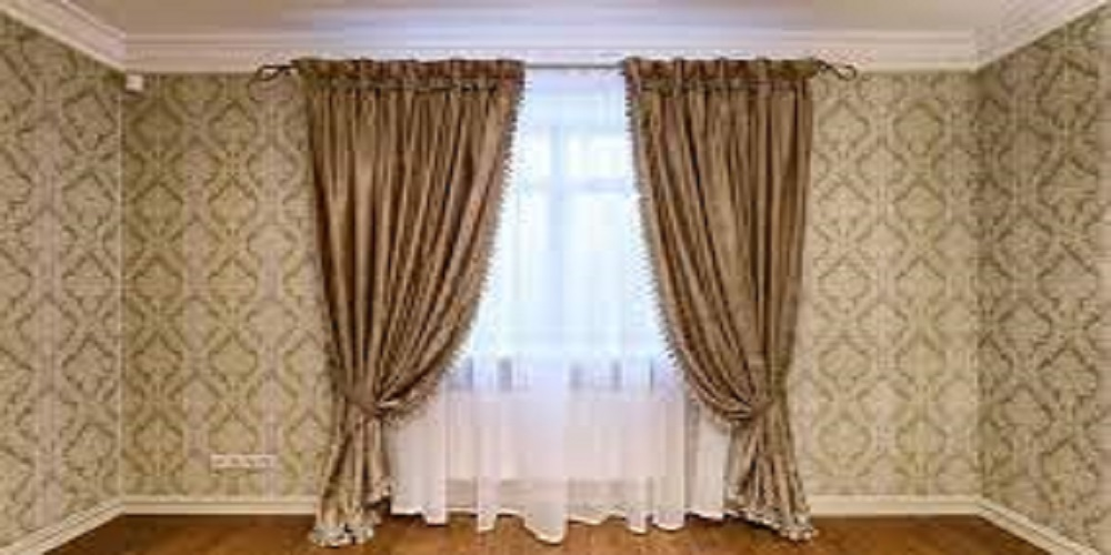 Curtains in Dubai
