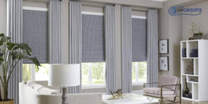 What Are the Differences Between Curtains, Blinds Drapes and Shades