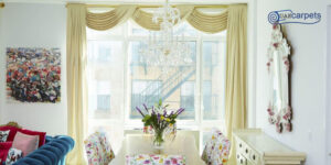 How to Choose Curtains for Your Home In Dubai