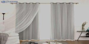 Dubai Curtains 2021