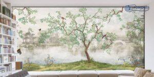 Buy Home Wallpaper in Dubai Online   UAE Carpets