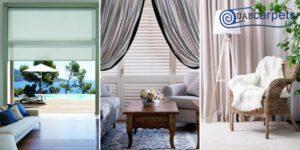 Buy Luxury Curtains & Blinds Dubai 2021
