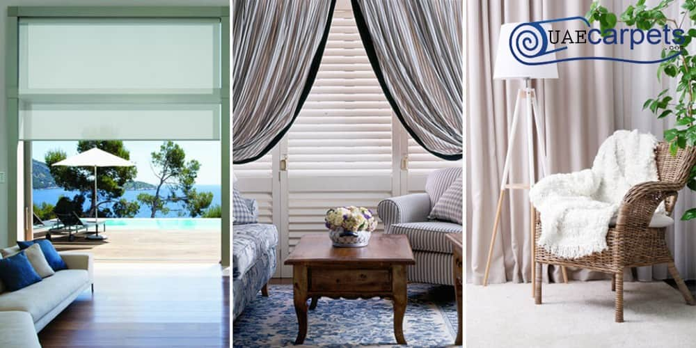 Luxury Curtains & Blinds