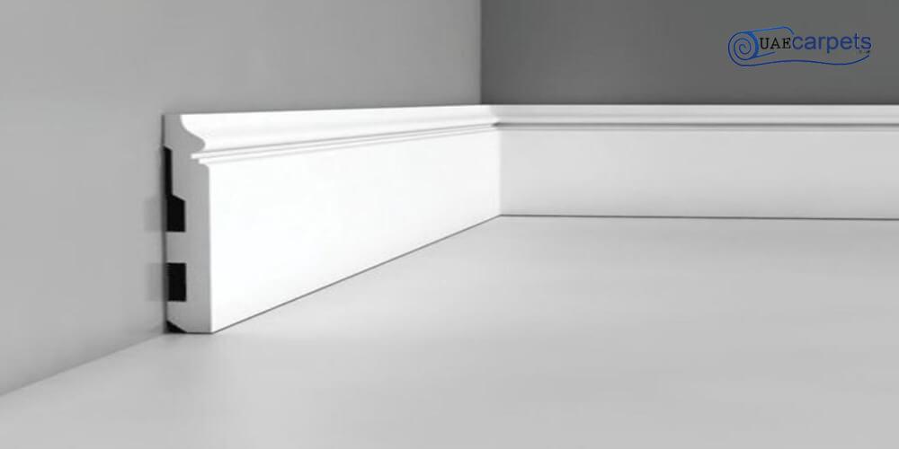 PVC-Skirting