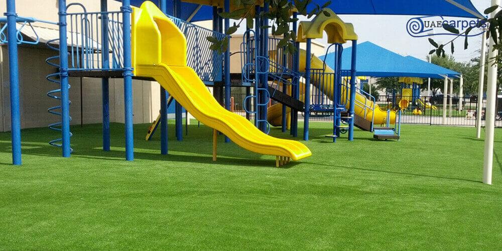 Playground-Grass