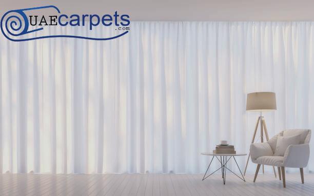 Sheer Curtains In Dubai