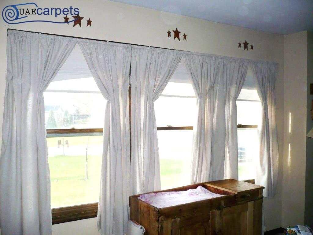 Buy Window Curtains in UAE (2021)