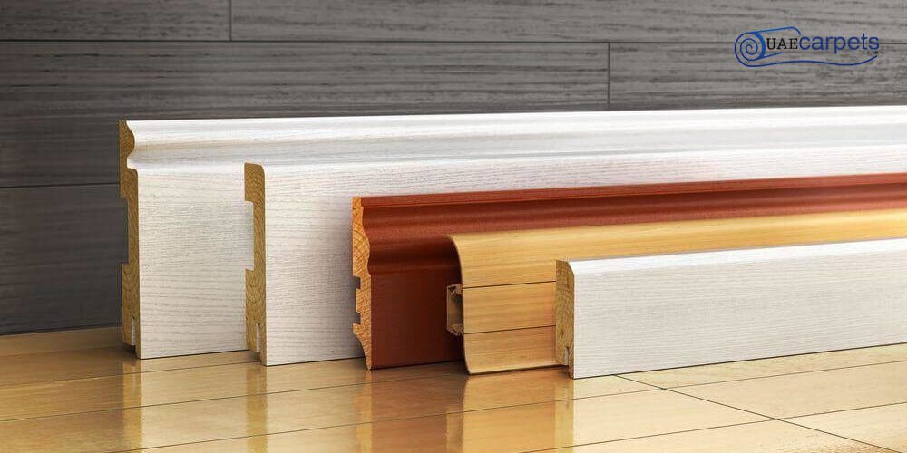 Wooden-Skirting-Suppliers-UAE