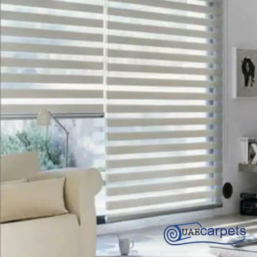 office roller blinds