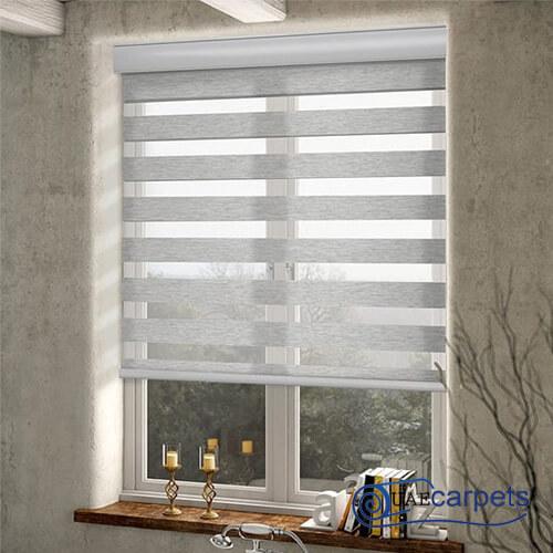 office window coverings