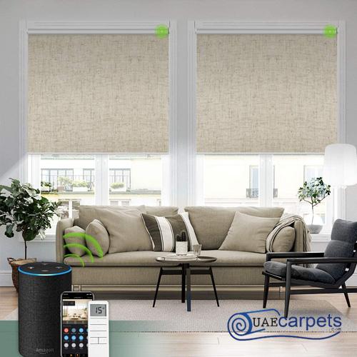 somfy blinds