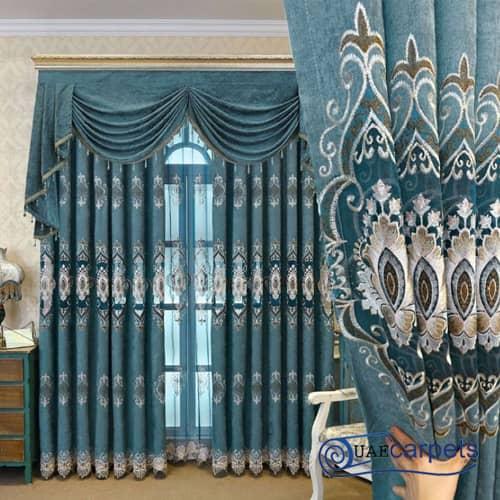villa nova curtains