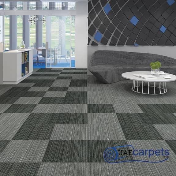 Tile Carpet Dubai