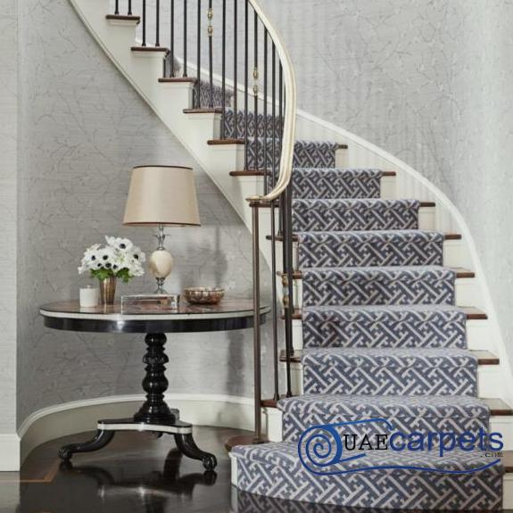 Stair Grey Carpets