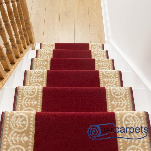 Stair Red Carpets (1)