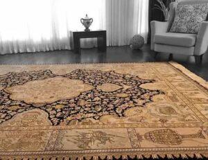 Floors And Carpets in Dubai